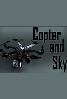 Get Free Copter and Sky