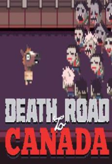 Get Free Death Road to Canada