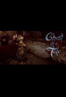 Get Free Ghost of a Tale