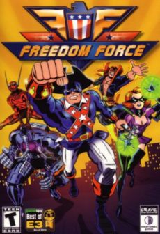 Get Free Freedom Force