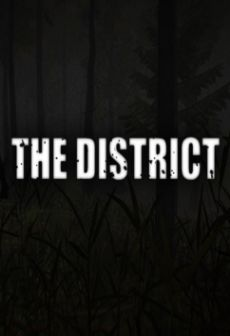 Get Free The District