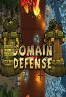 Get Free Domain Defense