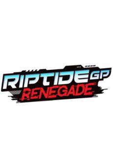 Get Free Riptide GP: Renegade