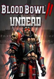 Get Free Blood Bowl 2 - Undead