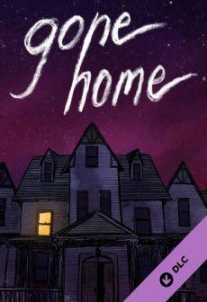 Get Free Gone Home + Original Soundtrack