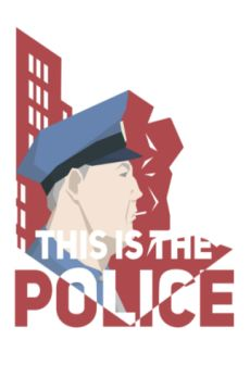 Get Free This Is the Police