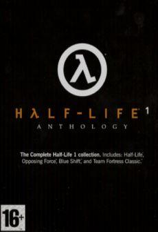 Get Free Half-Life 1 Anthology