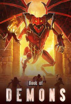 Get Free Book of Demons