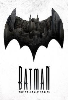 Get Free Batman - The Telltale Series