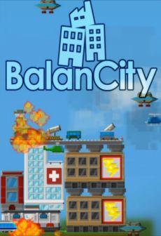 Get Free BalanCity