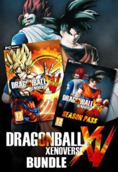 Get Free DRAGON BALL XENOVERSE Bundle Edition