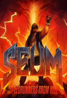 Get Free SEUM: Speedrunners from Hell