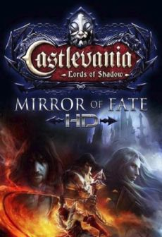 Get Free Castlevania: Lords of Shadow – Mirror of Fate HD