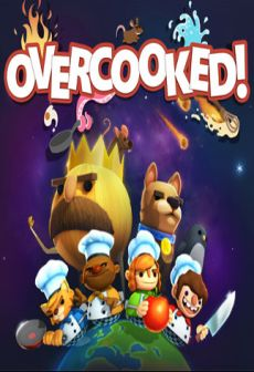 Get Free Overcooked