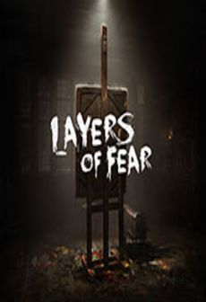 Get Free Layers of Fear: Masterpiece Edition