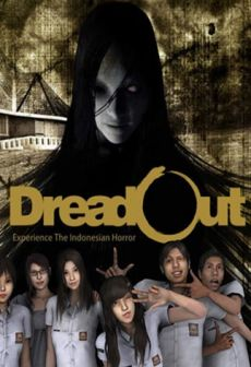 Get Free DreadOut Collection