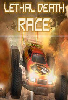 Get Free Lethal Brutal Racing