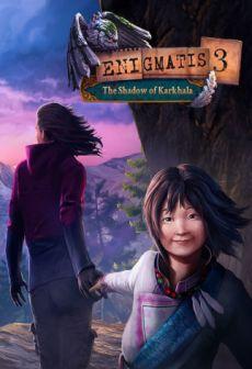 Get Free Enigmatis 3: The Shadow of Karkhala