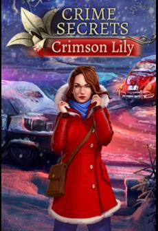 Get Free Crime Secrets: Crimson Lily