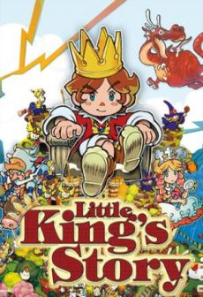 Get Free Little King's Story