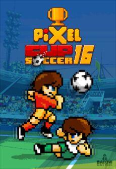 Get Free Pixel Cup Soccer 17