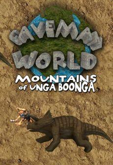 Get Free Caveman World: Mountains of Unga Boonga