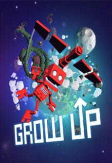 Get Free Grow Up