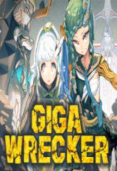 Get Free GIGA WRECKER