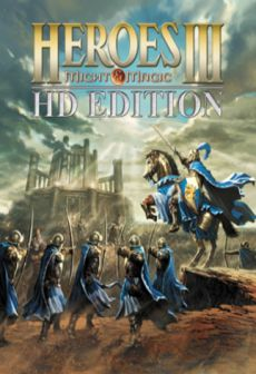 Get Free Heroes of Might & Magic III HD Edition