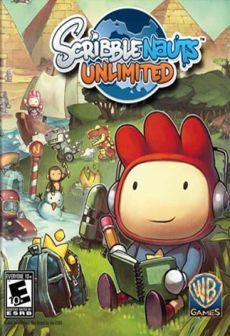 Get Free Scribblenauts Unlimited