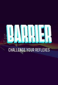 Get Free BARRIER X