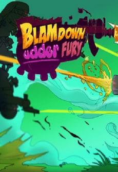 Get Free Blamdown: Udder Fury