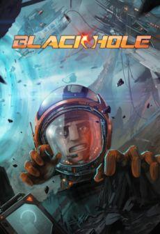 Get Free BLACKHOLE: Complete Edition