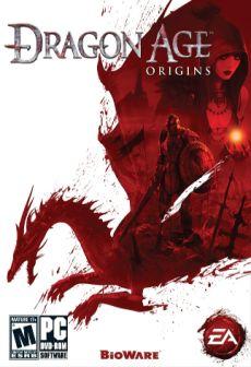 Get Free Dragon Age: Origins