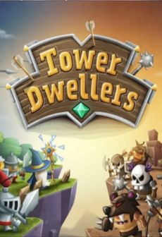 Get Free Tower Dwellers