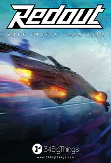 Get Free Redout Deluxe Edition