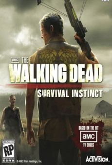 Get Free The Walking Dead: Survival Instinct