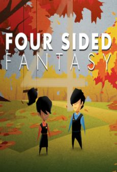Get Free Four Sided Fantasy