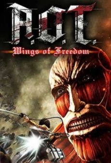 Get Free Attack on Titan / A.O.T. Wings of Freedom