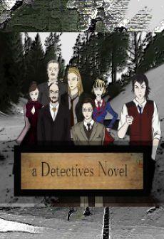 Get Free A Detective's Novel