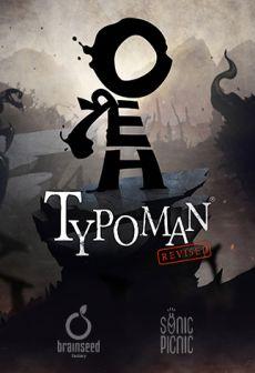 Get Free Typoman