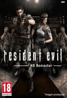 Get Free Resident Evil / biohazard HD REMASTER