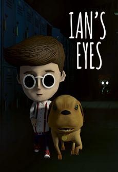 Get Free Ian's Eyes