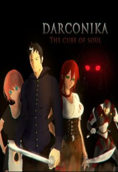 Get Free Darconika: The Cube of Soul