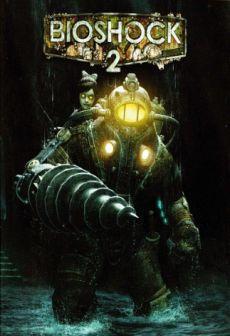 Get Free BioShock 2 Remastered
