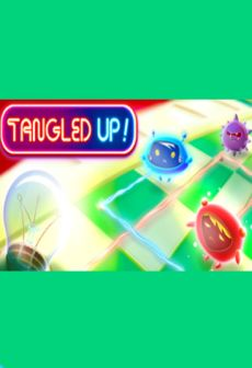 Get Free Tangled Up!