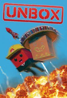 Get Free Unbox