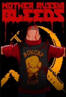 Get Free Mother Russia Bleeds