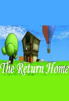 Get Free The Return Home