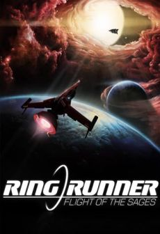 Get Free Ring Runner: Flight of the Sages